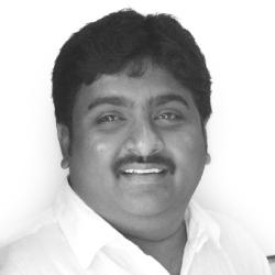 Balakrishnan V